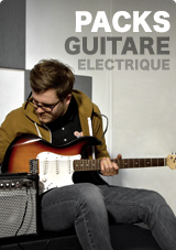 Grande Starter Packs Guitare Electrique Valeur Disponible ds maintenant