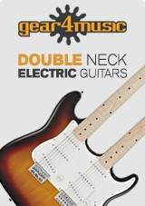 Double Neck gitaren