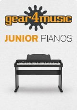 Junior piano 's