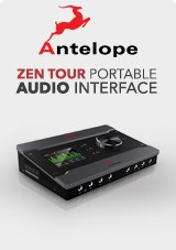 antelope interfaces