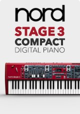 Nord Stage 3 Piano Numérique Compact