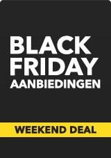 Black Friday Weekend Deal