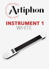 Artiphon Instrument 1, Wit